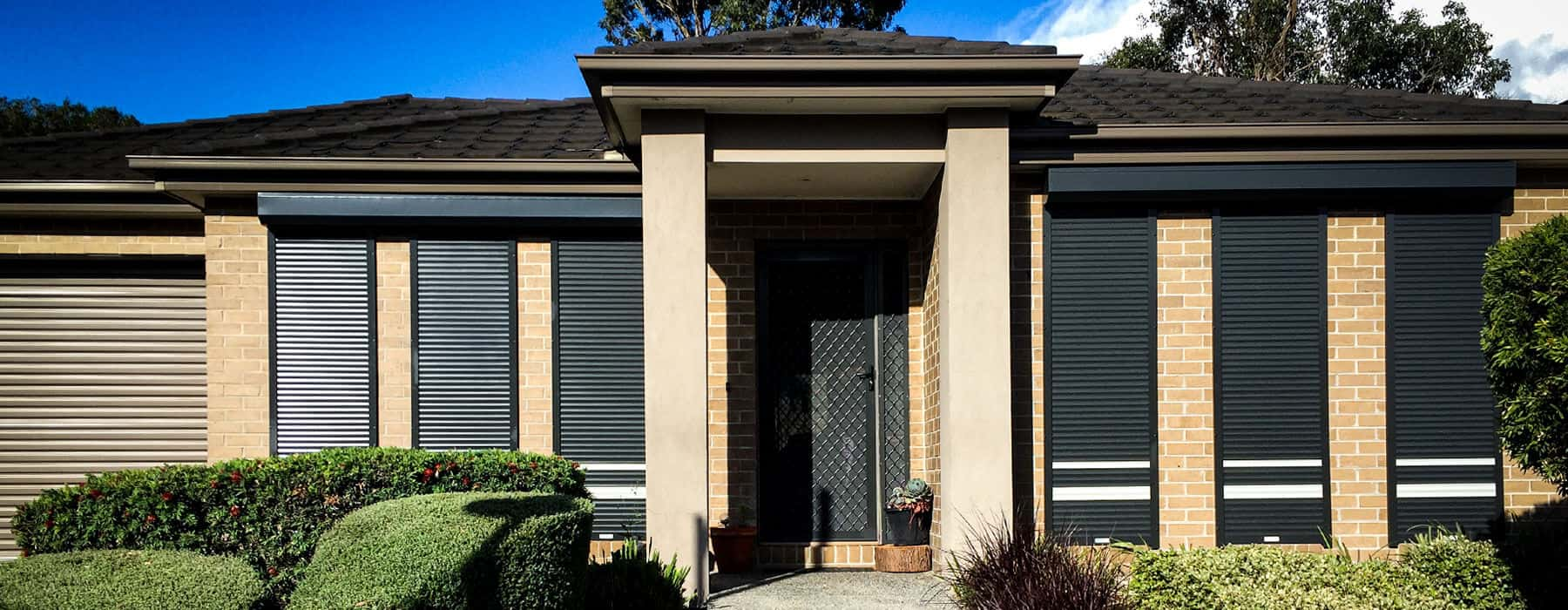 King Roller Shutters Security Screens That Melbourne Knows