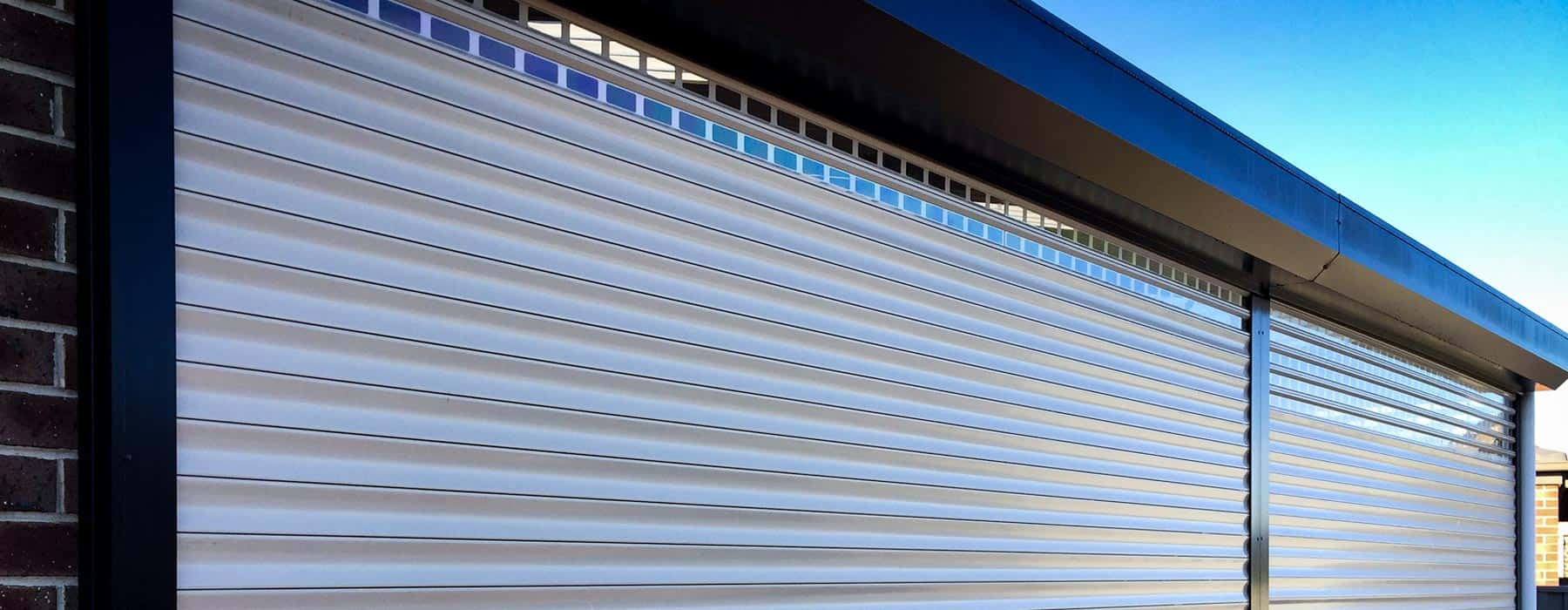 King Shutters & Screens - Shopfront Commercial Roller Shutters in Melbourne VIC